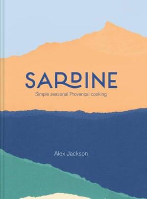 Sardine by Alex Jackson.