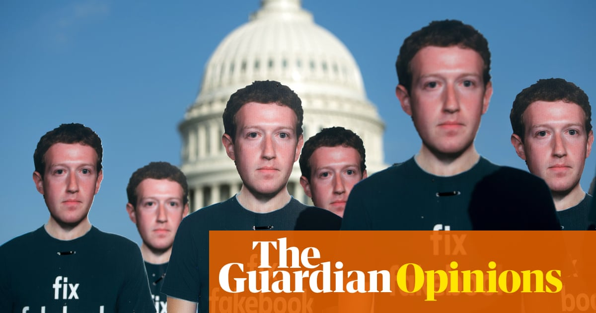 Is 2019 the year you should finally quit Facebook?