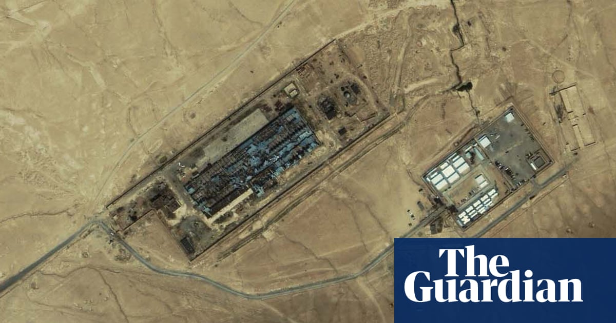 Inside the CIA's black site torture room | US news | The Guardian