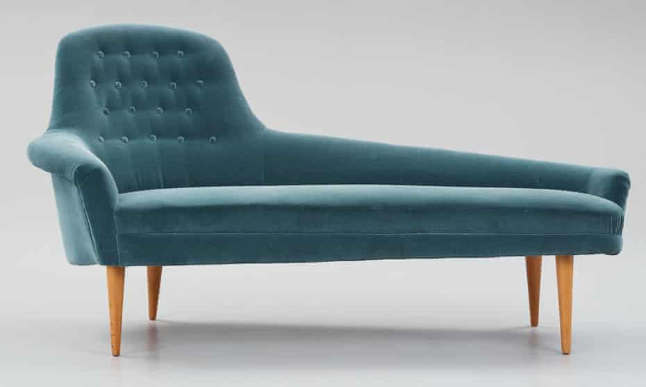 Harold Fust Singoalla daybed for Ikea