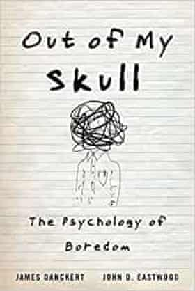 Out of My Skull-