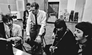 Philip Norman On George Martin It Could Easily Have Been