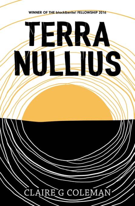 Terra Nullius by Claire G Coleman
