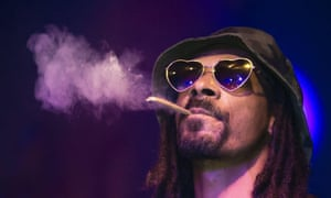 Snoop Dogg attacked by Donald Trump over Lavender video