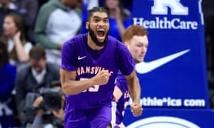 Top Ranked Kentucky Dealt Historic Upset At Home By