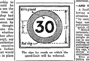 The Guardian, 14 March 1935.