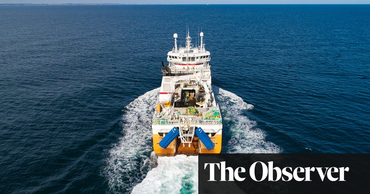 End of the line? How Brexit left Hull's fishing industry facing extinction