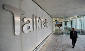 TalkTalk has given numbers of how many people had personal information stolen.