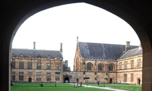 One in four women in University of Sydney colleges reported sexual harassment including unwanted kissing, touching and cornering them.
