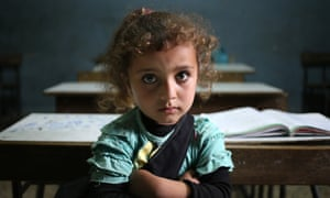Global education publisher Pearson took inspiration from the UN's Sustainable Development Goals in developing an educational program tailored to the needs of refugee children.