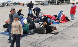 Austria is the main gateway for the migrants to Germany, the top destination for asylum seekers.