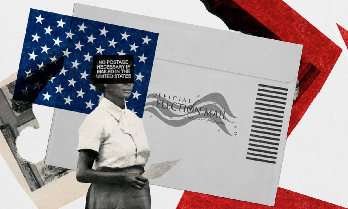 Disastrous at a time like this': the US Postal Service is on the ...