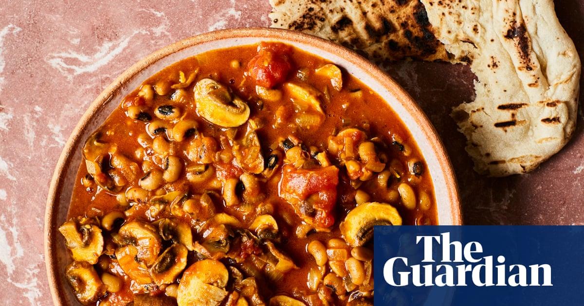 Chetna Makan's four easy curry recipes