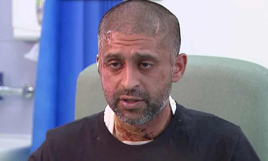 Jameel Mukhtar