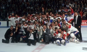 1993 Montreal Canadiens