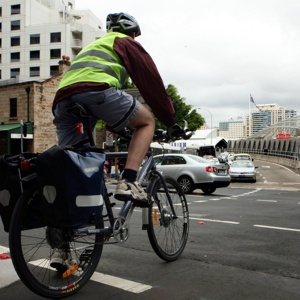 SEX AGENCY For bicycles in Sydney