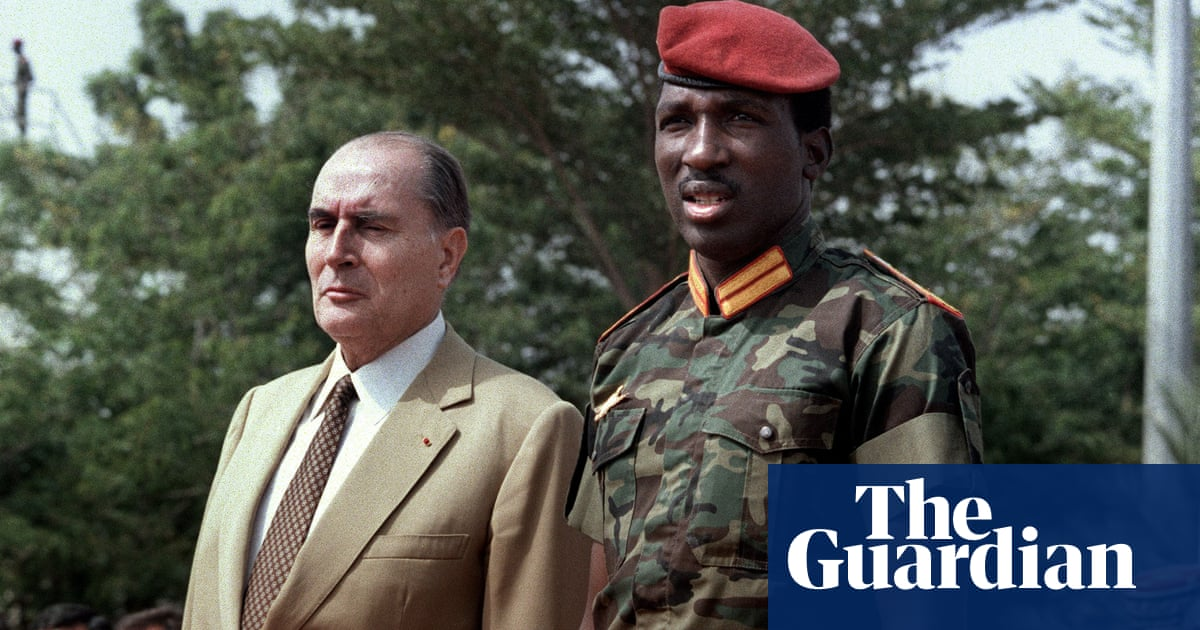 Top 10 books about neocolonialism