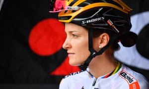 Lizzie Deignan believes that Chris Froome 'has not had a fair process' over his failed test for salbutamol.