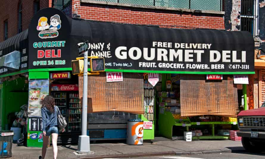 In New York City, delis are commonly known as bodegas.