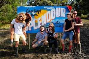 Day three at Splendour In The Grass