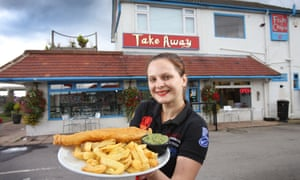 , Yorkshire chippy's Mandarin menu proves popular with Chinese tourists, WorldNews | Travel Wire News