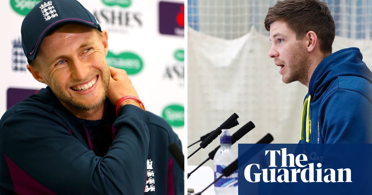 Ashes captains on Joe Roots role and the fifth and final Test – video
