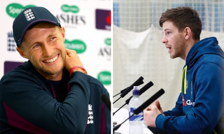 Ashes captains on Joe Root's role and the fifth and final Test – video