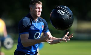 Ruaridh McConnochie is set to win his first cap against Wales