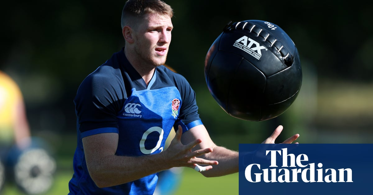 McConnochie debuts for England in Wales World Cup warm-up clash