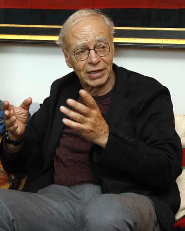 Ethicist Peter Singer