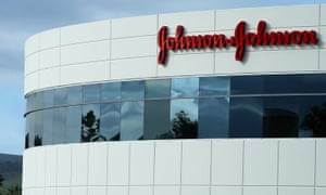 The state of Oklahoma is suing Johnson & Johnson in a multibillion-dollar lawsuit.