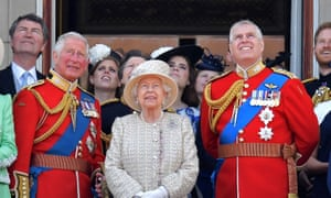 prince charles queen prince andrew
