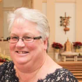 Susan Cicala.