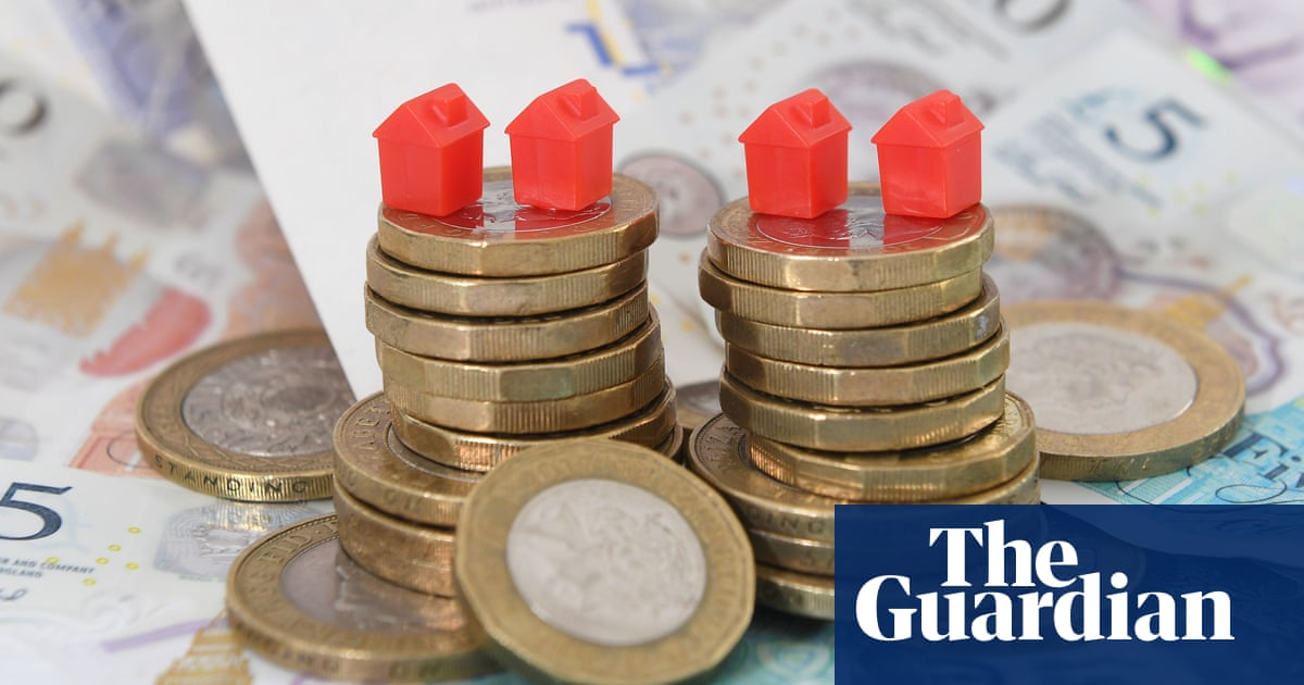 Homeowners face biggest hike in mortgage costs since 2008