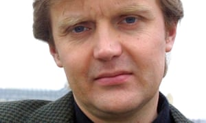 Alexander Litvinenko died of polonium poisoning.
