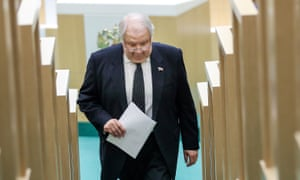 … Sergey Kislyak, the Russian ambassador, in which he lobbied for Russian support at the United Nations against a resolution on Israeli settlements.