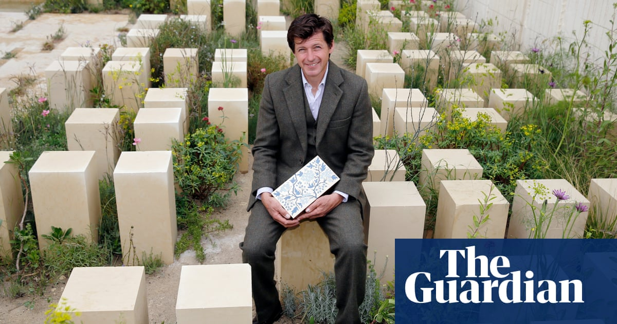 Chelsea Flower Show Abandoned Maltese Quarry Wins Top Prize