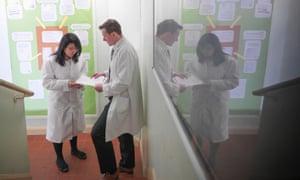 Universities often don't make mentorship training for supervisors obligatory.