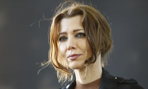 Elif Shafak: 'wants to give a voice to society's untouchables'