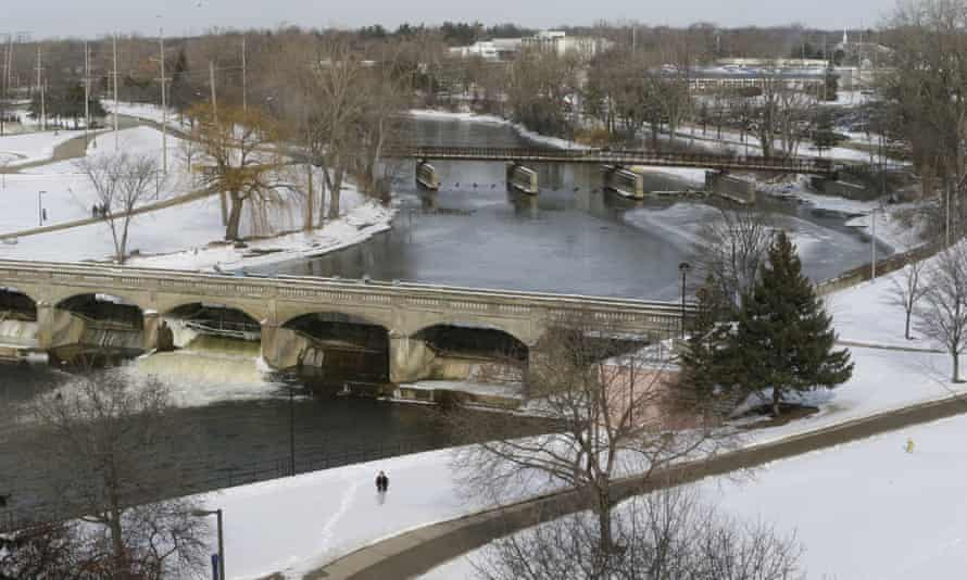For 18 months, Flint used the Flint River for drinking water without proper corrosion control.
