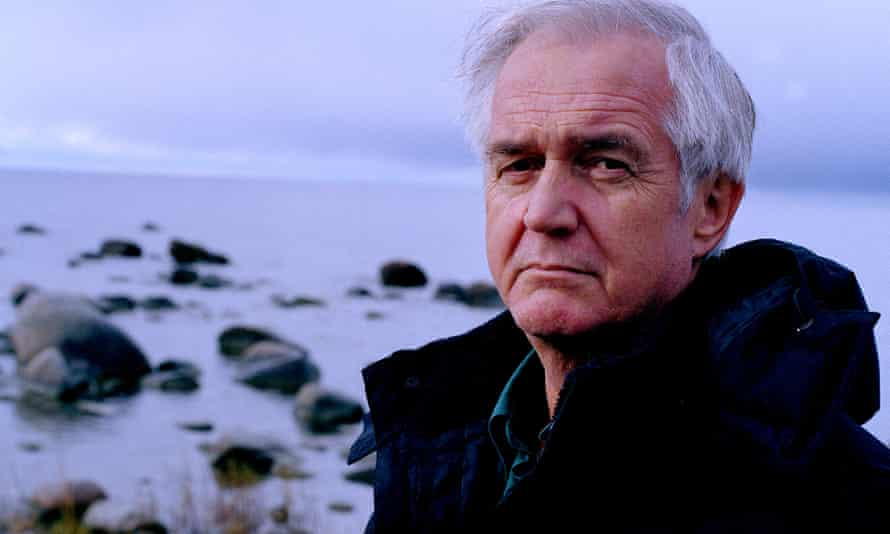 Henning Mankell: ageing and mortality are central to After the Fire.