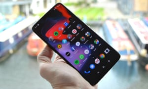 OnePlus 6 review: top-end smartphone for half cost of iPhone