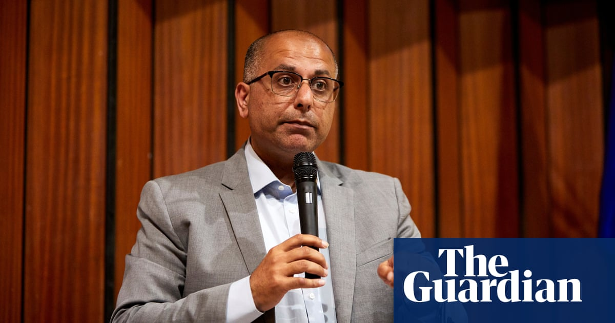 Islamophobia inquiry deliberately excluded Muslim Tories, claims ex-MEP