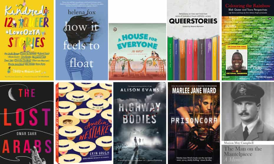 The books that many will wish they had when they were younger as they portrays the diverse range of life experiences of young queer Australians.