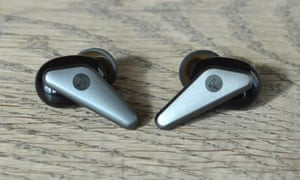Libratone Track Air Review The Noise Cancelling Airpods