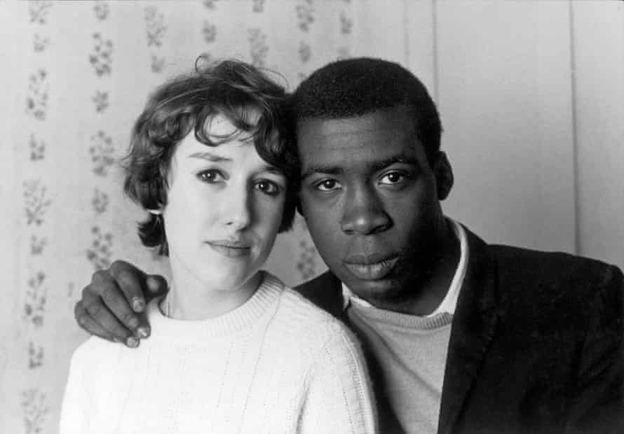 Notting Hill Couple, 1967.