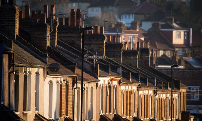Uncertainty over Brexit is putting off international house buyers in London