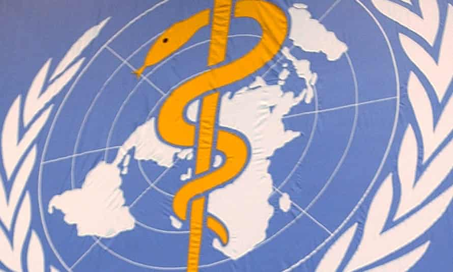 The US had already paid $58m of its 'assessed contributions' to the World Health Organization when it gave notice of its withdrawal. It still owes a further $65m.