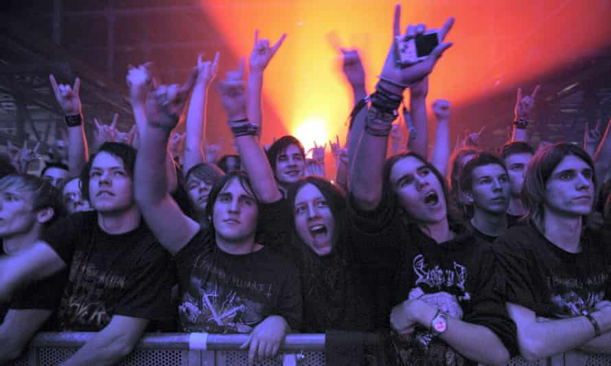 Packed gigs are likely to be many months away while the coronavirus crisis continues.
