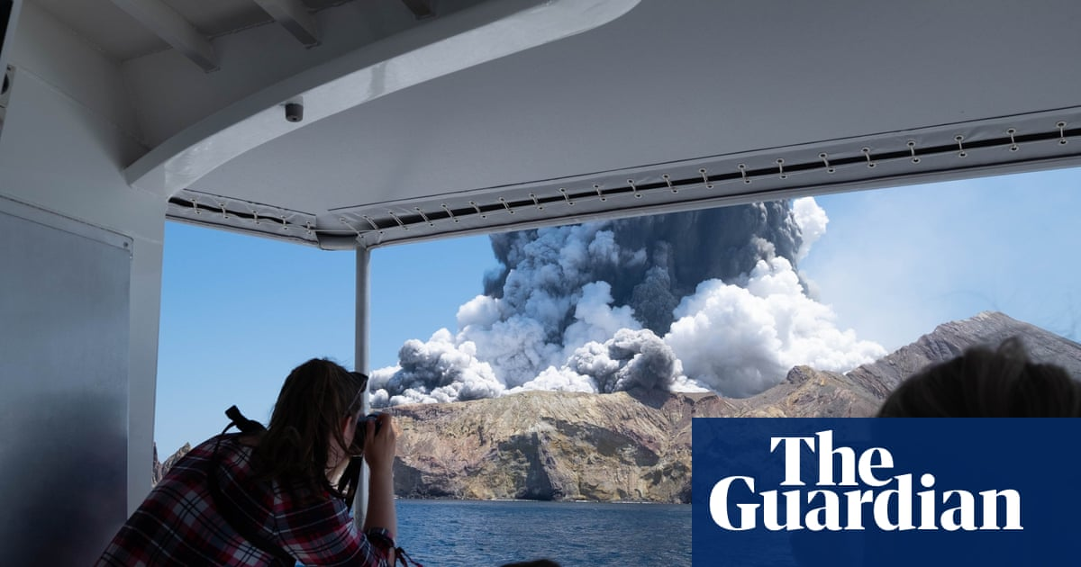 4096 - White Island volcano: what we know about the victims | World news